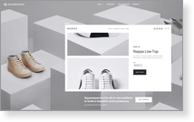 Squarespace, Inc - Site Screenshot