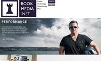Rook Media GmbH - Site Screenshot