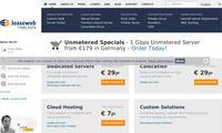 Leaseweb Usa Inc - IP Addresses Owners World Database
