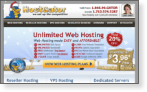 Hostgator.com Llc - Site Screenshot